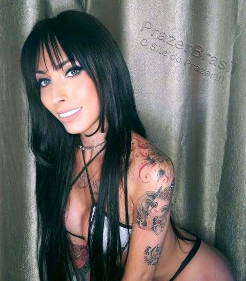 AyshaFernandez7 Aysha Fernandez