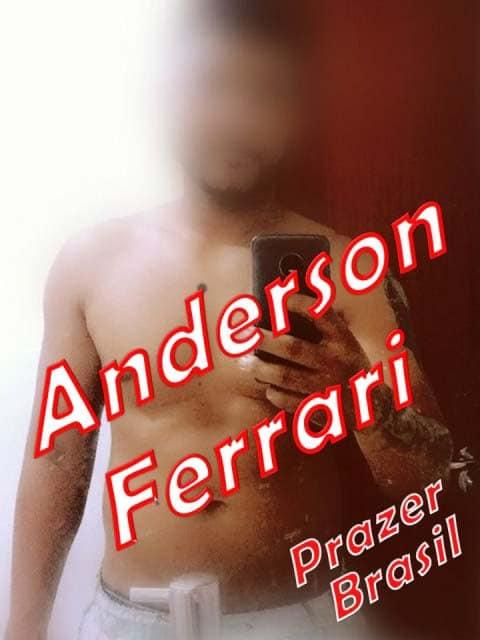 1AndersonFerrariCapa Rio de Janeiro - Homens