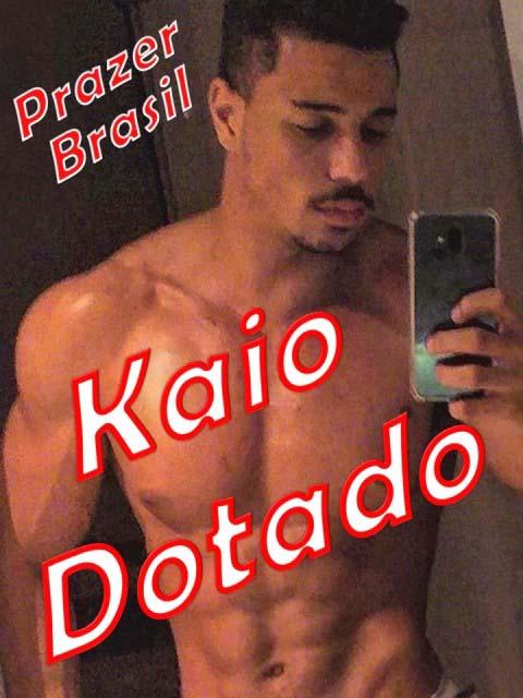 1KaioDotadoCapa Rio de Janeiro - Homens