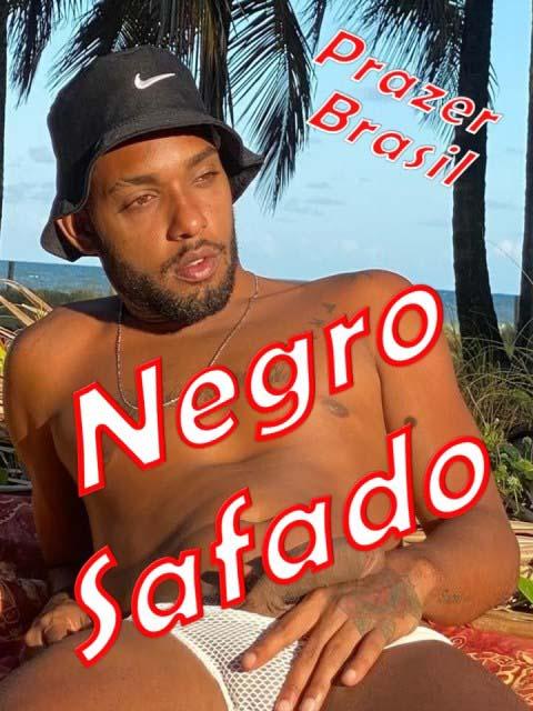 1NegroSafadoCapa Recife - Homens