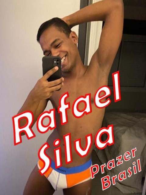 1RafaelSilvaSPcapa São Paulo Capital - Homens
