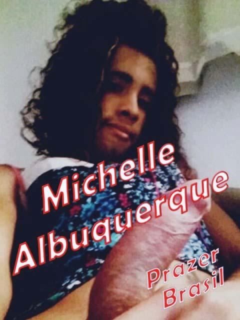 1MichelleAlbuquerqueCapa Campinas - Travestis