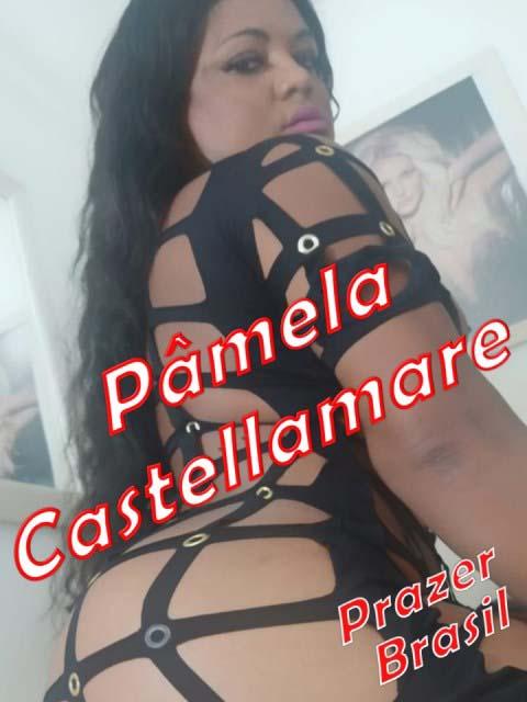 1PamelaCastellamareTrans2Capa Pâmela Castellamare