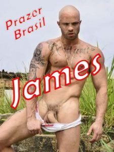 1JamesCapa-225x300 Rio de Janeiro - Homens