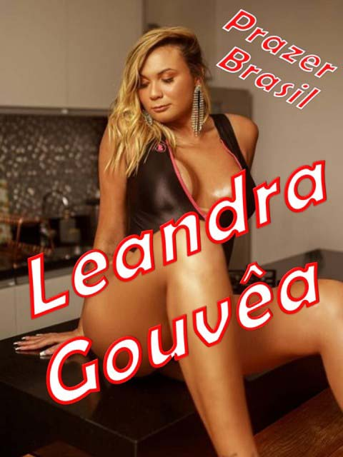 1LeandraGouveaCapa Leandra Gouvêa