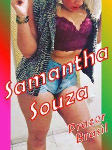 1SamanthaSouzaCapa-225x300 Osasco, Barueri, Itapevi e Carapicuíba - Travestis